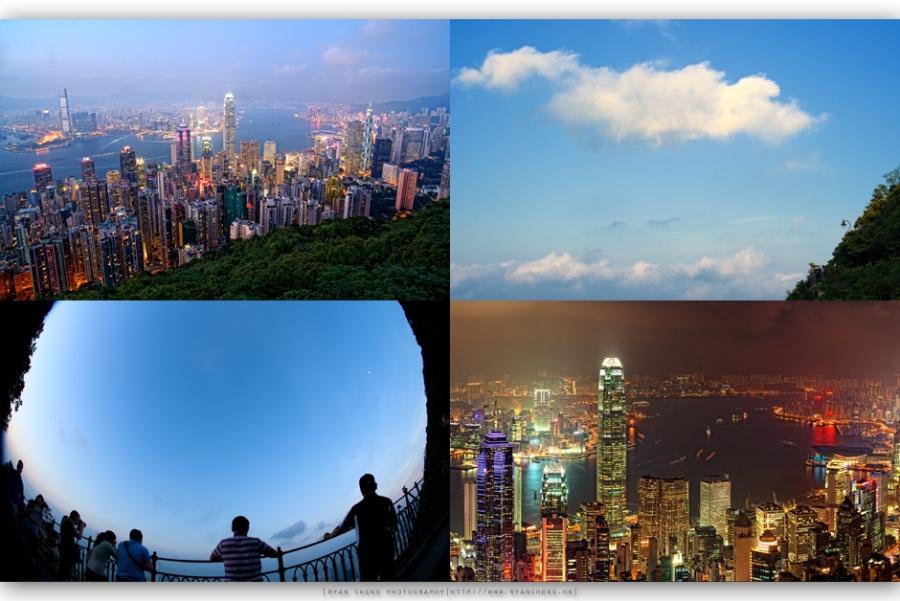 「香港夜景高清看」標題圖片