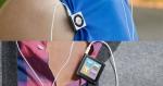 Apple iPod Touch (Mid 2010) & iPod Shuffle