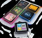 iPod Nano (Mid 2010)