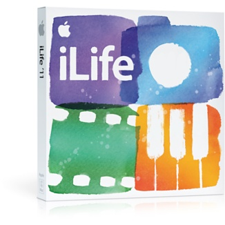 iLife'11 Offical Picture