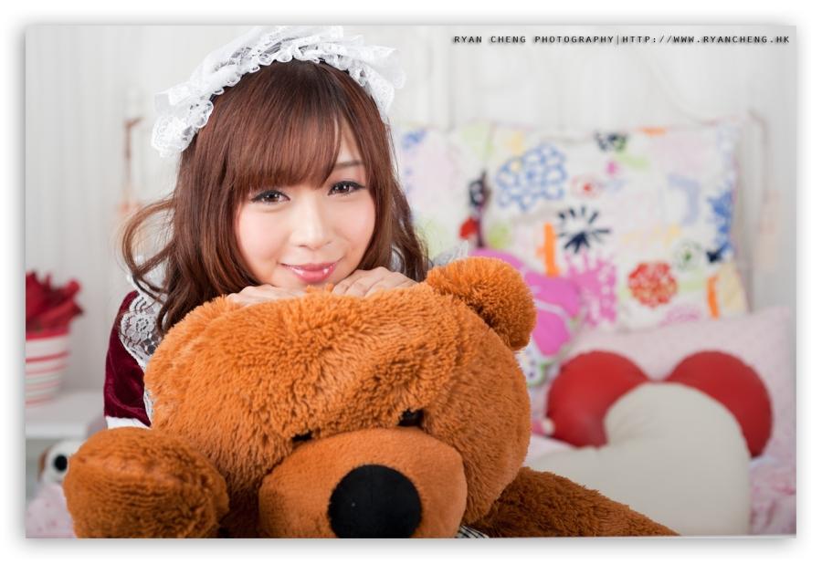 小女僕 - Chloe Yu (5)