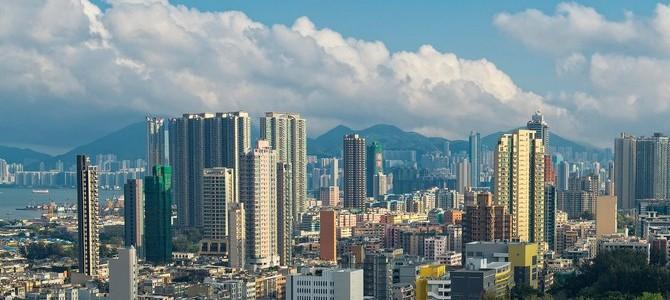 Eastern Kowloon