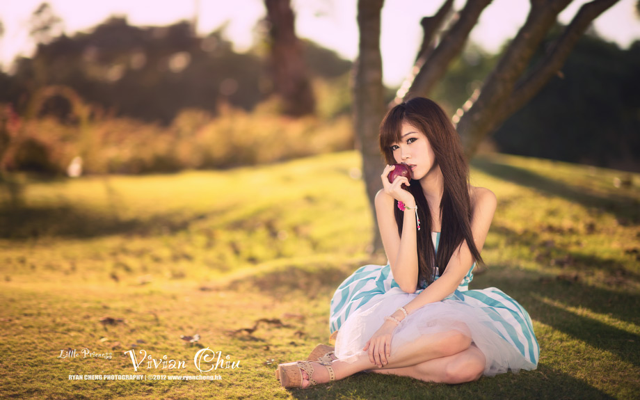 Little Princess - Vivian Chiu