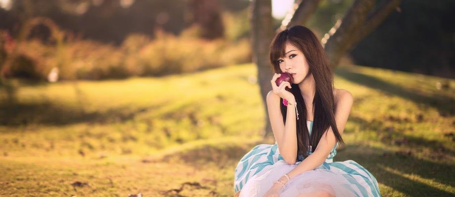 Little Princess - Vivian Chiu
